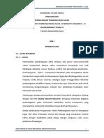 Pengawasan Teknis Pembangunan Jalan alternatif