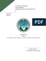 Informe Final (Version 2)
