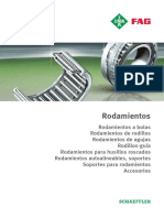 Catalogo American Bearings