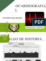 Electrocardiografia Normal