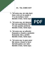 044.- TAL COMO SOY.doc