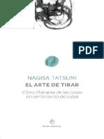 Tatsumi Nagisa - El Arte De Tirar.pdf