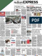 Delhi January 28 2019 Page 1