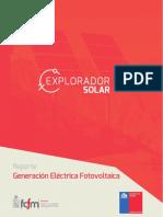 Explorador Solar - Chile