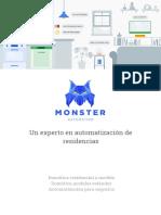 Brochure Monster[7643]