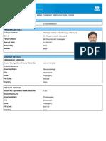 Tc s Applicationform