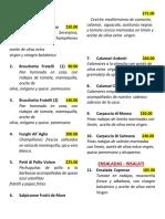 Tre Fratelli PDF Final