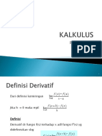 6. Kalkulus - TM6 - Menghitung Derivatif new.pptx