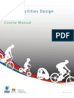 Canadian Bicycle Facilities Design