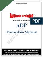 A Dpp Reparti on Material