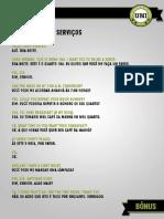 Aula 27 - Diálogos de língua inglesa