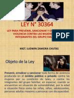 Violencia Familiar Peru