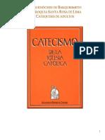 Curso de Catecismo de La Iglesia Católica