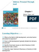 Developmental Psychology Chapter 1