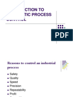 1 Introduction to Process Control VO