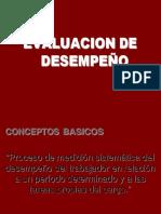 Evaluación de Desempeño (1)