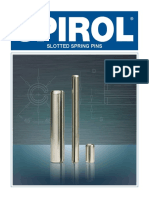 SPIROL Slotted Spring Pins Us