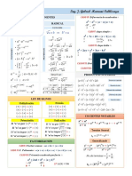 Matematicas Form. Clase 1-2