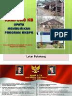Materi Kampung KB