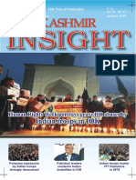 Kashmir Insight  Jan-2019