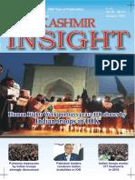 Kashmir Insight  Jan-2019