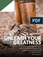 UnleashYourGreatness Runner