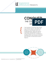 Conquer the Complexity of Growth White Paper