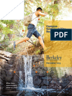 2013 UC Berkeley Sustainability Report