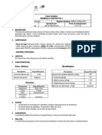 (Req-0) Ficha Tecnica Paneton Top j
