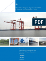 Environmental and Social Due Diligence Report Manzanillo Port 201407.pdf