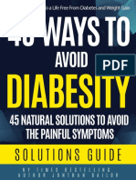 Diabesity Solution Guide-RP