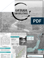 Urbanismo Quebrada San Idelfonso Final