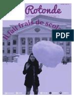 La Rotonde - Édition du 28 janvier 2019