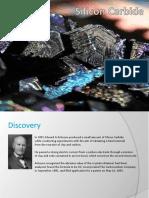 Silicon Carbide Presentation