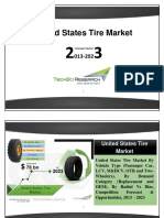 United States Tire Market 2023
