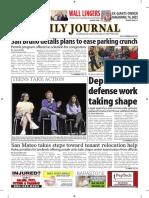 San Mateo Daily Journal 01-28-19 Edition
