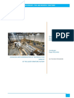 Investment Plan for a Furniture factory.docx