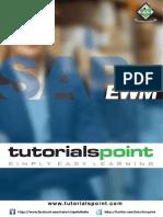 Sap Ewm Tutorial Basics