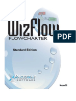 WizFlow V5.0 User's Guide