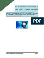 Tema i Elementos de La Conducta Humana 15 16