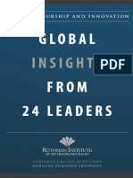 Global Insights