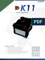K11 Manual