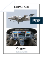 EA500 Oxygen
