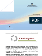 Ringkasan Eksekutif Studi Kelayakan Pelabuhan
