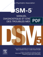 DSM-5+-+Manuel+diagnostique
