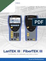 Manual Lantek III