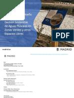 Guía Básica de Diseño Sistemas de Gestión Sostenible de Aguas Pluviales