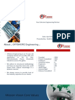 001 the Offshore LLP Presentation