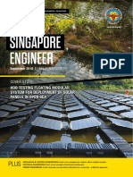 The Singapore Engineer - September 2018 Issue