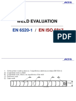 Weld evaluation - Specific test No. 2.ppt